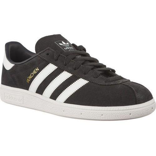 Buty munchen 322 carbon/ftwwht/goldmt marki Adidas
