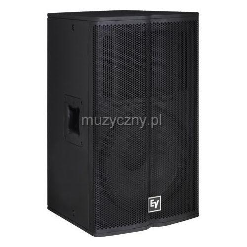 Electro-voice tour-x tx1152 kolumna pasywna 15″ lf + 1.25″ hf, 500w/8ohm