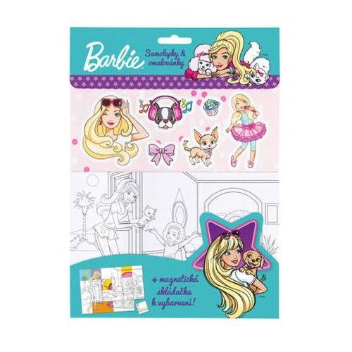 Barbie set - zelená, magnetky neuveden