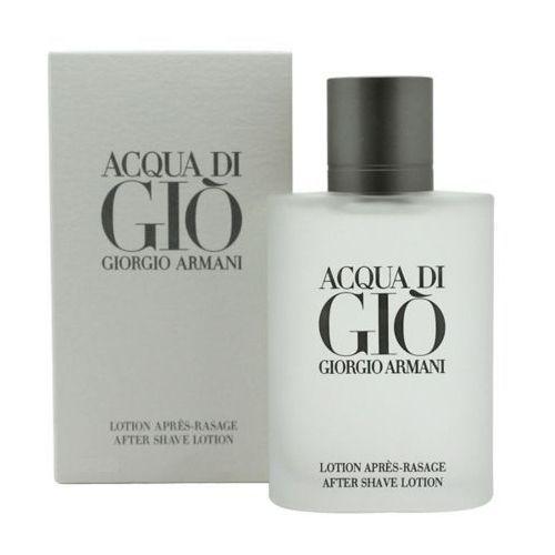 Giorgio armani acqua di gio men aft 100 ml dla panów (3360372058885)