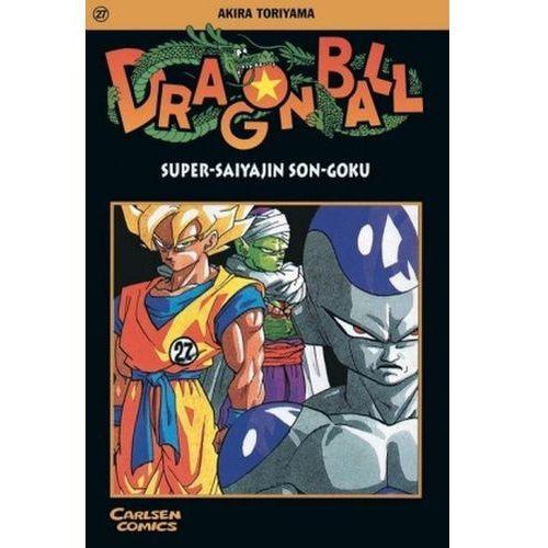 Dragon Ball - Super-Saiyajin Son-Goku (9783551735676)
