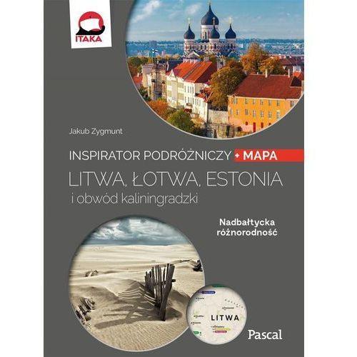 Litwa, Łotwa, Estonia i obwód Kaliningradzki Inspirator podróżniczy (2019)