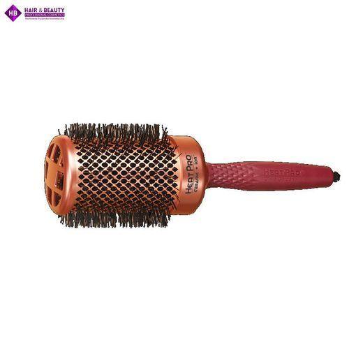 Olivia garden heat pro ceramic + ion szczotka do włosów hp-62 (effortless grip™ergonomic handle)