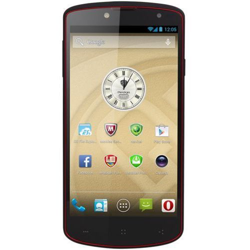 MultiPhone 7500 marki Prestigio telefon komórkowy