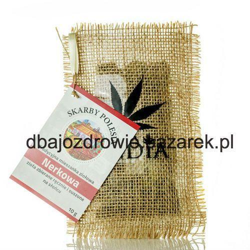 India cosmetics Herbata ziołowa nerkowa, , 10g