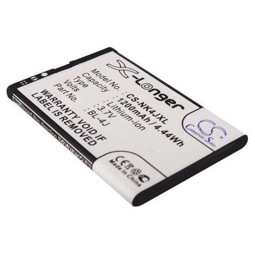 Nokia C6 / BL-4J 1200mAh 4.44Wh Li-Ion 3.7V (Cameron Sino) (4894128036876)
