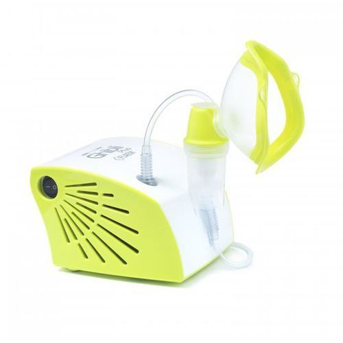 Inhalator Flaem Nuova GHIBLI PLUS - produkt z kategorii- Inhalatory