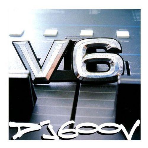 Universal music Dj 600v - v6 (5908279336224)