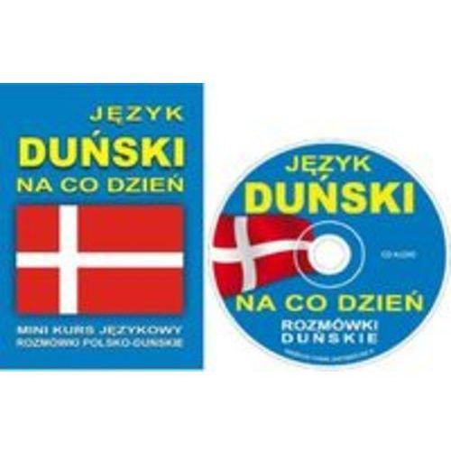 Język duński na co dzień (2011)
