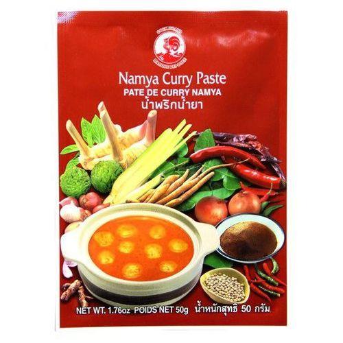 Pasta curry Namya 50g - Cock Brand