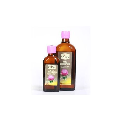 olej z ostropestu 500ml (Oleje, oliwy i octy)