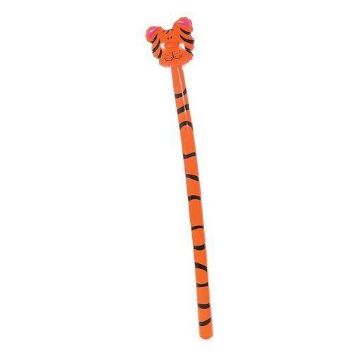 Dmuchana zabawka tygrys