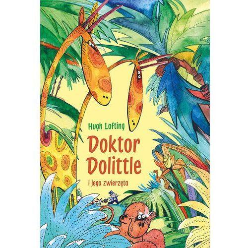 Doktor Dolittle i jego zwierzęta - Hugh Lofting (2018)