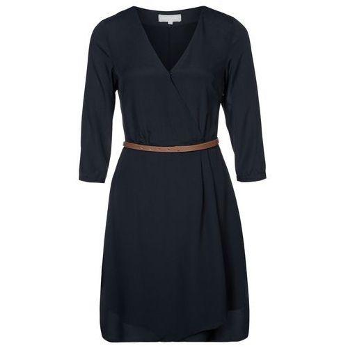 Zalando Collection Sukienka koszulowa czarny