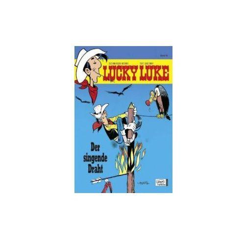Lucky Luke - Der singende Draht (9783770435784)