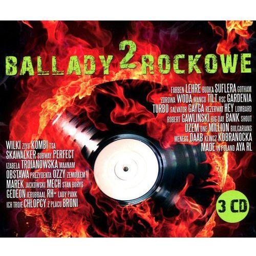 Ballady rockowe 2 marki Agencja artystyczna mtj