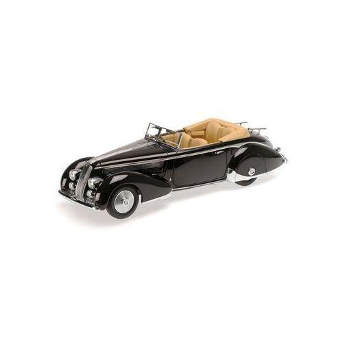 Lancia Astura Tipo 233 Corto - Minichamps, 5_512382