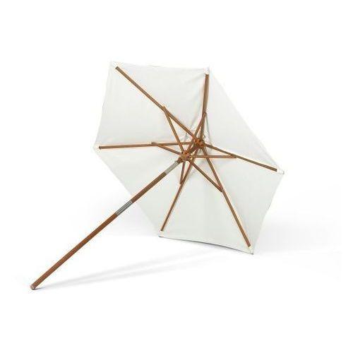 Skagerak MESSINA Parasol Ogrodowy 210 cm - Drewno Meranti (parasol ogrodowy)