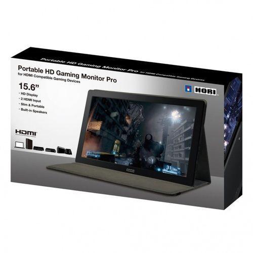 Monitor portable hd gaming ps4 darmowy transport marki Hori