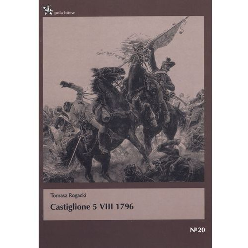 Castiglione 5 VIII 1796 (72 str.)