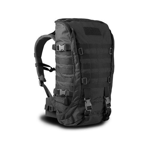 plecak zipper fox 40 cordura black marki Wisport