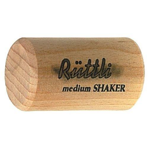 Gewa shaker pojedynczy drewno, mały, średni