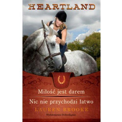 Heartland 15-16. Miłość jest darem. Nic nie przychodzi łatwo (2013)