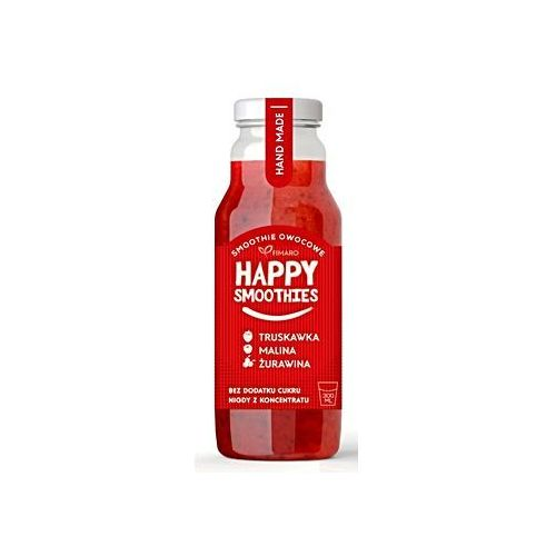 Fimaro Koktajl owocowy happy smoothie - happy red (x720 szt) (5904730803328)