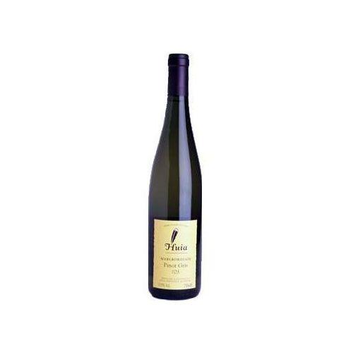 Huia vineyards Wino nowozelandzkie: huia pinot gris 2008 z kategorii Alkohole