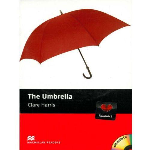 The Umbrella Macmillan Readers +CD Starter (9781405077989)