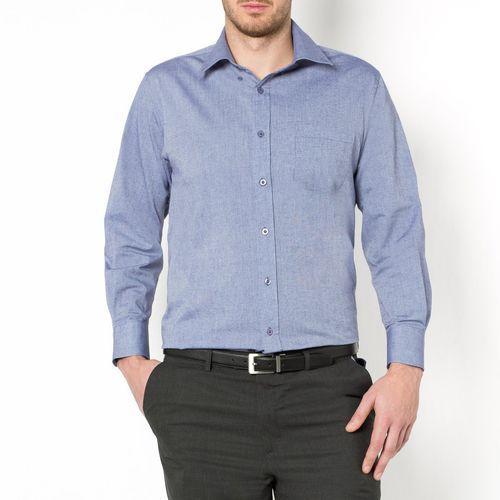Koszula z długimi rękawami Oxford, rozmiar 2