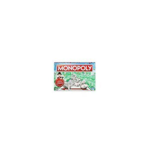 Monopoly Classic - Poznań, hiperszybka wysyłka od 5,99zł!