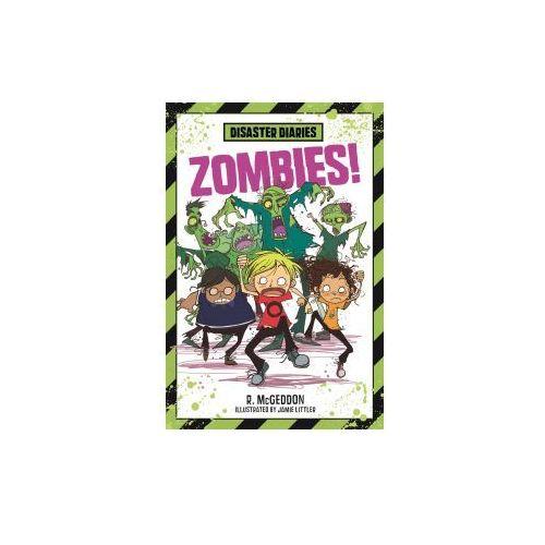 Zombies! (9781250090843)