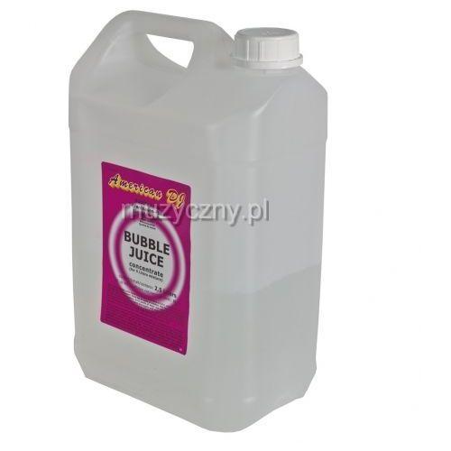 American DJ Bubble Juice - płyn do baniek - 5 litrów