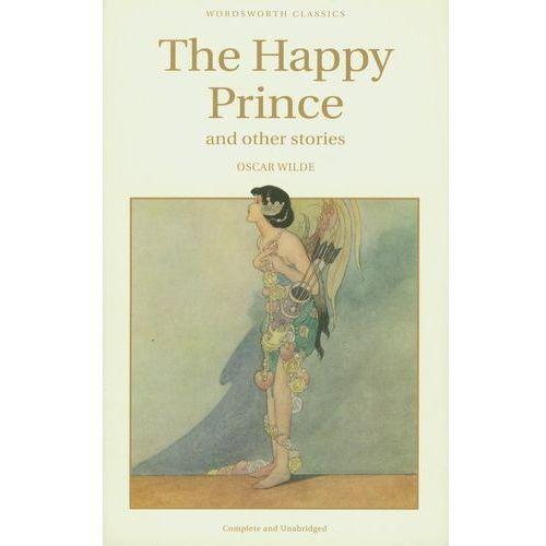 Happy Prince, oprawa miękka