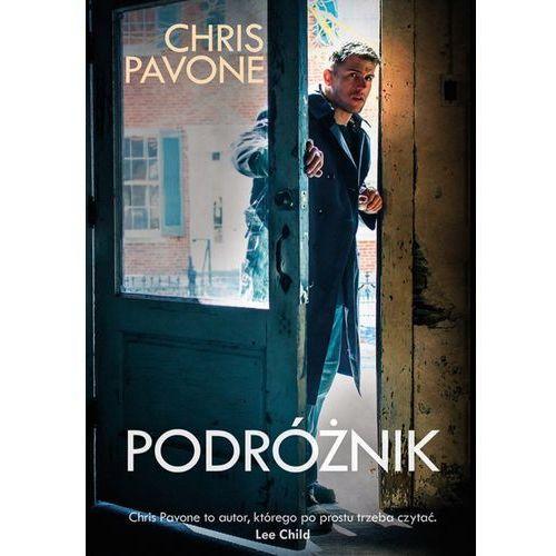 Podróżnik - Chris Pavone