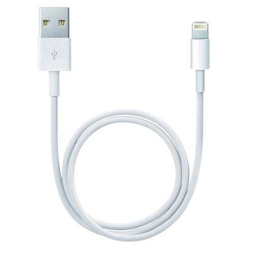 Kabel usb 2.0,  me291zm/a, do ipoda, iphone'a, ipada, złącze lightning (5/5s/5c) od producenta Apple