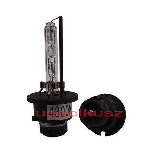 Żarnik D2S Xenon HID 35W 4300K