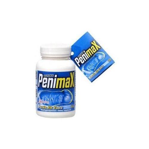 Lavetra Penimax - szybkie powiększanie penisa