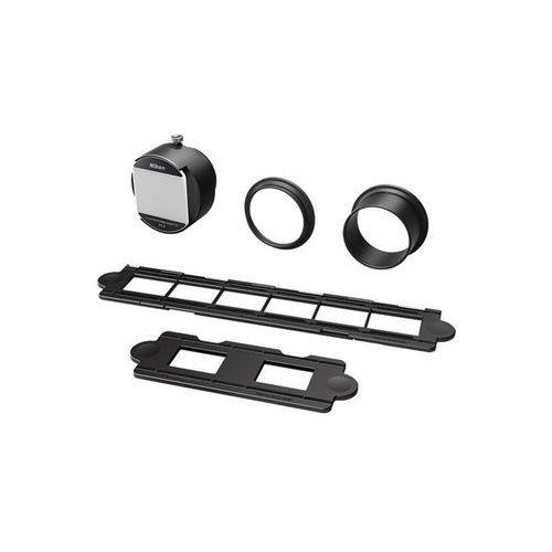 Nikon es-2 film digitising adapter - slide copying adapter (0018208271924)