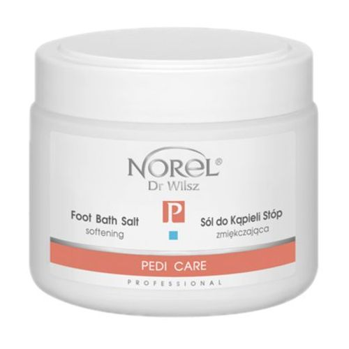 foot bath salt softening zmiękczająca sól do kąpieli stóp (ps385) marki Norel (dr wilsz)