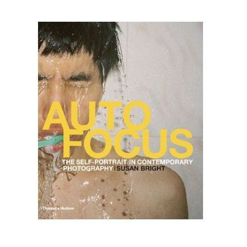 Auto Focus: The Self-Portrait (9780500543894)