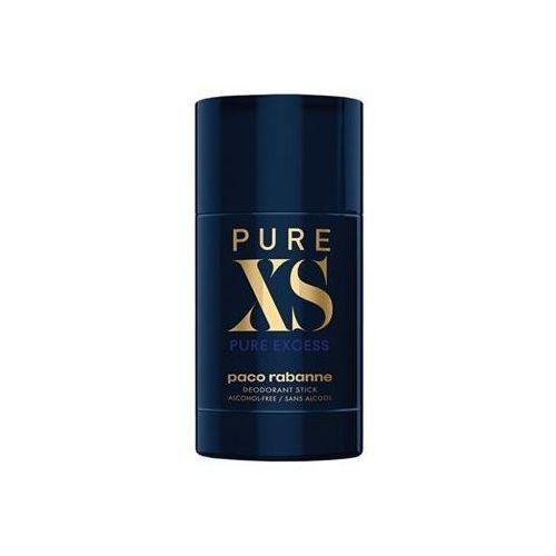 Pure XS perfumowany dezodorant sztyft 75ml