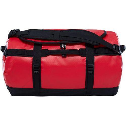 The north face base camp walizka m czerwony 2018 torby duffel
