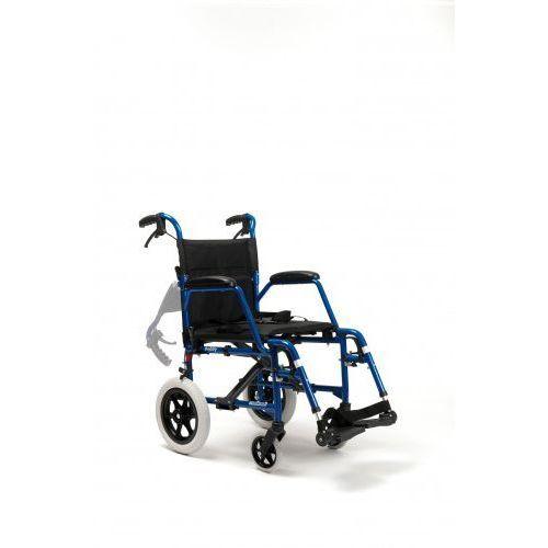 Wózek inwalidzki ręczny BOBBY