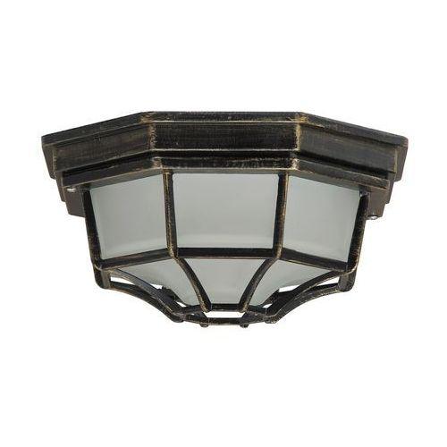 Rabalux 8376 - Oświetlenie zewnętrzne MILANO 1xE27/100W/230V (5998250383767)