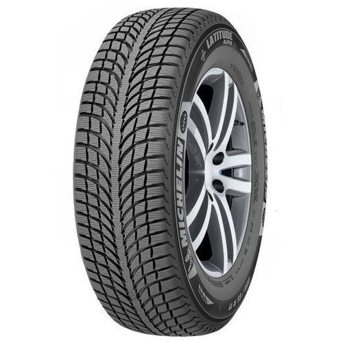 Michelin Latitude Alpin LA2 255/60 R18 112 V