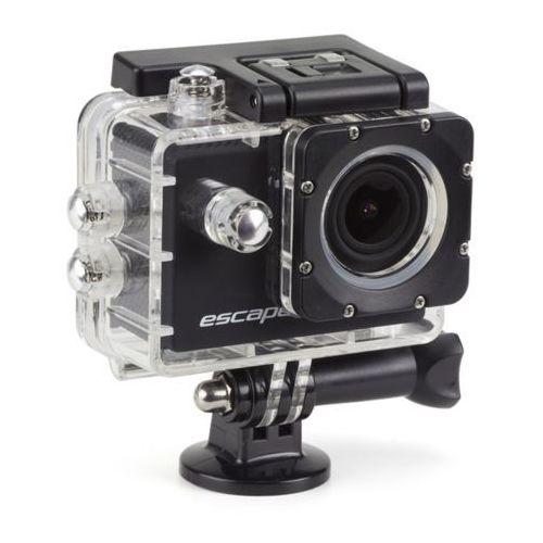 Kitvison escape 5w kamera sportowa czarna marki Kitvision