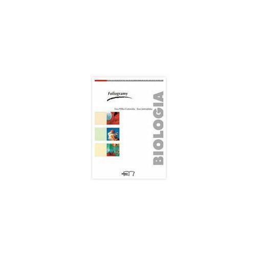 Foliogramy Biologia Liceum cz. 3