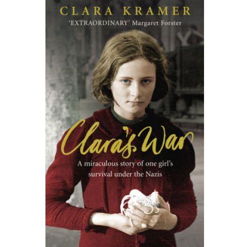 Clara's War (368 str.)